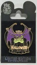 Disney Happy Halloween 2007 Villains Collection Chernabog 3-D Pin LE 1000 GLOWS