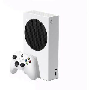 Microsoft Xbox Series S 512GB Console