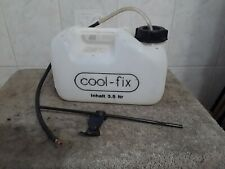 "Hegner 14"" MultiMax - parts cool fix coolant tank and nozzle only"
