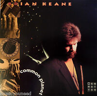Brian Keane - Common Planet (New Age) (CD, 1992, Manhattan (Label) Nr MINT 10/10