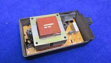 Vintage DUAL CS5000 turntable original power transformer assembly - WORKS