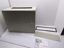 ELDON Electrical Equipment Cabinet 795-0137-01