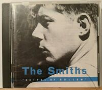 """""""Hateful Of Hollow"""" by The Smiths (CD, 1987, Rough Trade)"""