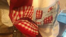 Pottery Barn Kids House bed canopy New wo tag missing frame
