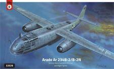 NEW!!! FLY 1/32 Arado Ar 234 B-2/B-2N plastic kit