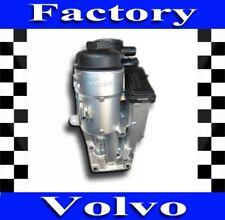 Genuine Factory New Volvo Oil Filter Housing 31338685