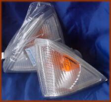 ALFA ROMEO ALFA 75 MILANO - Pair front lamps