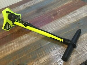 Specialized Air Tool Hp Floor Pump Ion One Size