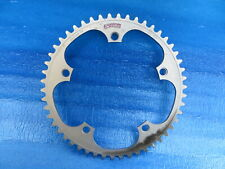 """Sugino75 S-cubic 144BCD 1/8"""" NJS Chainring 50T Matte Finish (19030201)"""
