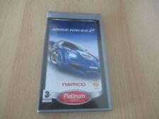 Videojuegos de carreras de Sony PSP NAMCO