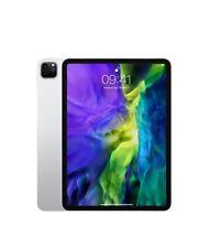 """BRAND NEW SEALED APPLE 11"""" iPad Pro (2020) 128GB Silver ~1yr Warranty"""