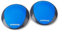 MyProtein Pushup Slides Push Ups Liegestützgriffe Brusttraining Trizeps Push Up