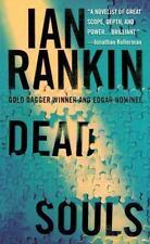 Dead Souls - Ian Rankin Paperback