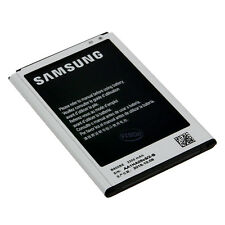 Batterie original Samsung EB-B800BEBECWW pour Samsung Galaxy Note 3
