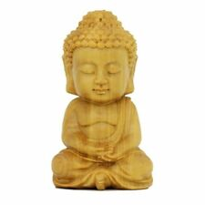 3D Silicone Buddha Design Candle Wax Aroma Gypsum Crafts Making Decor Soap Mold