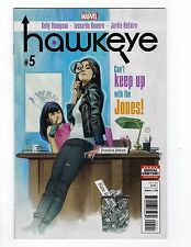 Now Hawkeye # 5 Regular Cover NM Marvel