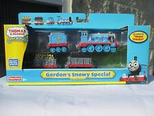 Thomas & Friends Gordons Snowy Special Take-n Play New