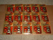 15 ZIP ZAPS Micro RC Cars EUROPEAN SPORTS BODY KIT New In Unopened Boxes