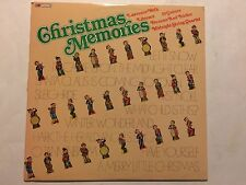 Christmas Memories Columbia Special Products – P 15426 vg+/vg vinyl lp