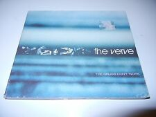 THE VERVE - The Drugs Don't Work [UK import maxi-single]