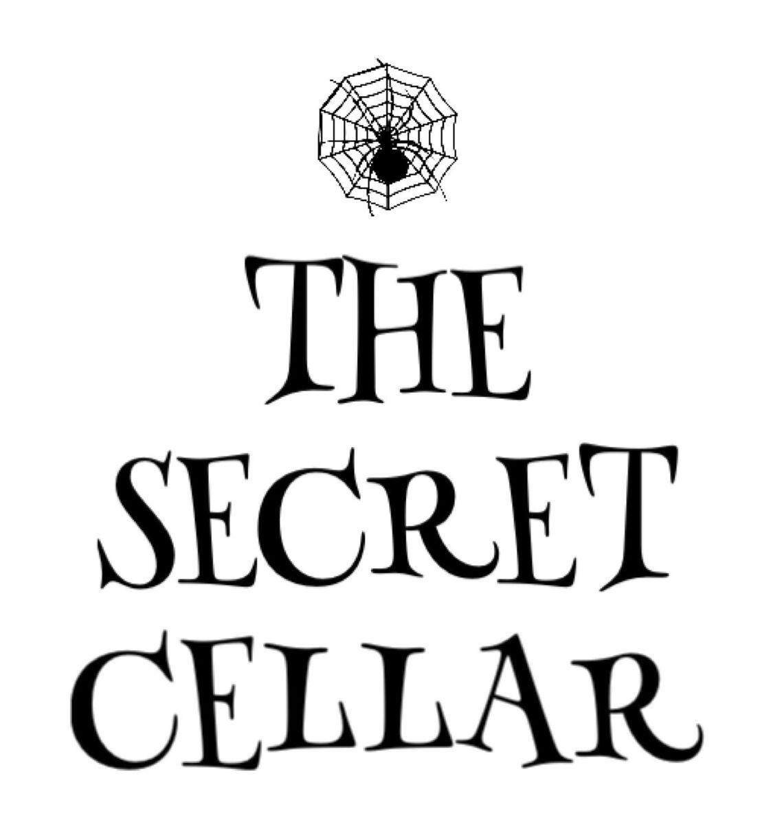 The Secret Cellar