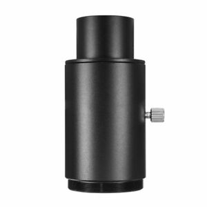 """1.25"""" Astronomical Telescope Mount Adapter and Extension Tube Mount Adapter Tube"""