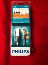 Philips High Speed  Hdmi Cable 6Ft SWV34725/17