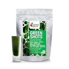 Nutrient Rescue Green Shots Pouch 150 G