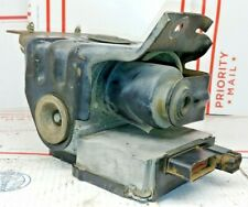 OEM Ford, Lincoln Expedition, Navigator Anti-lock Brake Pump F75A-2C346-KE