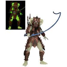 "Stalker Predator (Glow In The Dark) - 7"" Action Figure - Series 16 - Neca"
