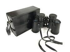 Bushnell Sport View Binoculars 7 x 35 Insta Focus Case & Strap Extra Wide Angle