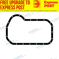1975-1981 For Volkswagen Passat FS Oil Pan Sump Gasket