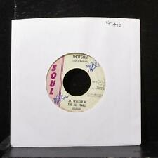 "Jr. Walker & All The Stars - Shotgun / Hot Cha 7"" VG Vinyl 45 Soul S-35008 USA"