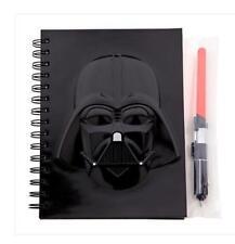 New Disney Star Wars Darth Vader Tablet and Lazer Sword Shaped Pin