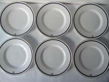 Vintage Original Dinner Plate Royal Worcester Porcelain & China