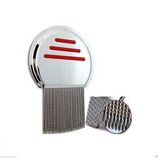 Nuevo enovacion Piene para combatir el piojo esta echo de metal acero inoxidable