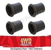 Injector Nozzle Holder Seal SET - Toyota Hilux KUN26 3.0TD 1KD-FTV (4/05-15)