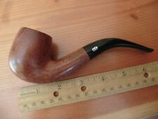 Chacom Royale 43 Bruyere Pipe Estate Smoking Tobacco Pipe briar Vintage