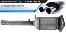 Filtres à particules Volkswagen Sharan I  Seat Alhambra I 2.0 TDI 7M3254800C