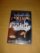 """Profiler VHS """"La confrontation"""" 4ème saison épisode 1 & 2"""