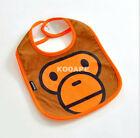 Koo Ape Baby Milo Watermelon Kids Newborn Bibs Feeding bib Waterproof Towel Bib