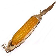 Artificial de maíz en la COB-Decorativo falso Plástico vegetales