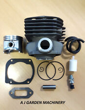Husqvarna 362 365 371 372 372XP 52MM cylindre & piston kit (503 93 93 72)