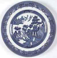 Johnson Brothers WILLOW BLUE (MADE IN CHINA) Dinner Plate 4670147