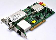 Medion Creatix CTX925_V.1 CTX925 DVB-T & DVB-S Combokarte Combo Karte PCI 32bit