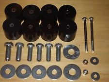 Suzuki Jimny 25mm Body Lift Kit