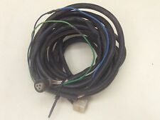 Used Volvo Penta 290 Dp-A SP-A  Tilt Trim Pump wiring Harness 853032 Cable *W