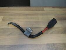 KABEL Lichtmaschine Anlasser + BMW 3er E46 316i 318i 330d + Kabelsatz + 1722094