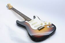FENDER JAPAN ST62 Q Serial Stratocaster Electric Guitar RefNo 353