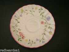 China Replacement Johnson Bros Summer Chintz Saucer Dishwasher Microwave Safe